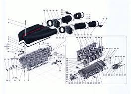 laferrari engine la engine order eurospares