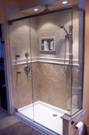 noble shower doors gallery