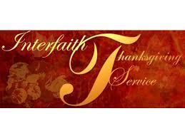 westborough interfaith thanksgiving service westborough ma patch