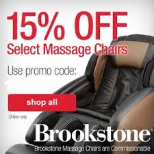 Brookstone Chair Massager Up To 25 Off Select Massage Chairs At Brookstone Com