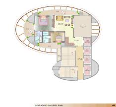 House Floor Plans And Prices Super Lux Apartment For Sale Or Rent In Uptown Cairo Second Floor