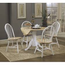 round dining room sets with leaf remarkablee extension canada