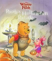 pooh u0027s halloween parade isabel gaines