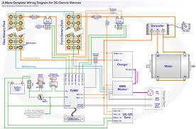 technical information circuit diagrams