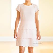 club monaco dresses review club monaco scalloped dresses drapey trenches fast