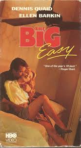 schuster at the movies the big easy 1986