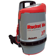 hako rocket vac xp backpack vacuum cleaner sydney