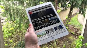 Punch Home Design Ipad Apple U0027s Ipad Pro 9 7 Is The Best Tablet There Is