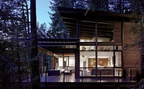 Lindal Cedar Homes Floor Plans by Gambier Island Turkel Design