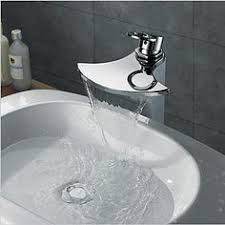 Bathroom Vessel Faucets by Turn Your Bathroom Into An Exotic Oasis When You Add This Glass