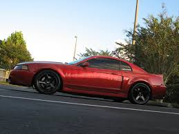2003 Mustang Cobra Black B00stedsi 2003 Ford Mustang Specs Photos Modification Info At