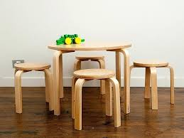 lipper childrens table and chair set kids round table and chair childrens table chair sets australia