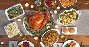 7 food safety for your thanksgiving feast festival foods