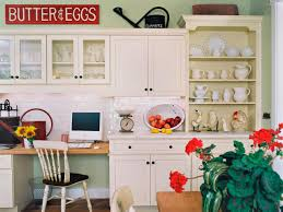 Pictures Of Country Kitchens With White Cabinets by Small Kitchen Cabinets Pictures Ideas U0026 Tips From Hgtv Hgtv
