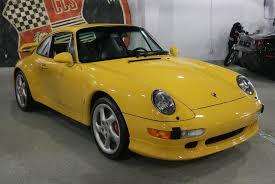 porsche ruf ctr2 1997 porsche 911 carrera 4s coupe stock 1234x for sale near
