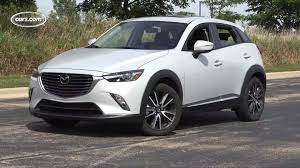 Average 3 Car Garage Size by 2016 Mazda Cx 3 Overview Cars Com