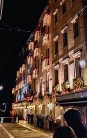 delco daily ten 10 christmas views italy