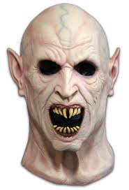 scary masks creature mask scary nosferatu vire dracula