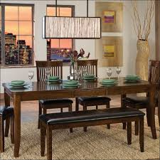 Dining Room Tables Set by Corner Nook Kitchen Table Full Image For Rustic Oak Breakfast