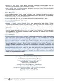 Enterprise Architect Resume Sample by Consulting Resume Homely Design Consultant Resume Sample 5 Top