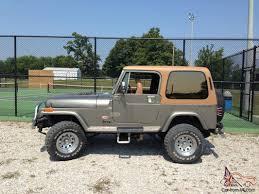 jeep 1989 wrangler cummins 4bt