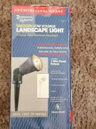 Intermatic Landscape Lighting Intermatic Landscape Light Ebay