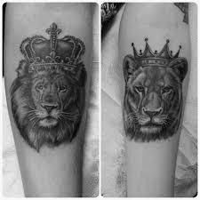 lion king tattoos designs creativefan