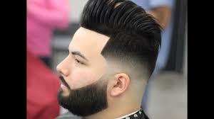 the best men u0027s haircut for 2016 youtube hair styles that will work this season yishifashion
