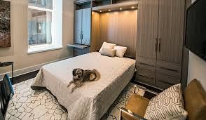 Most Comfortable Murphy Bed Closet Works Home Office Guest Rooms With Murphey Beds Wall Beds