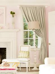 Expensive Curtain Fabric Bhg Style Spotters