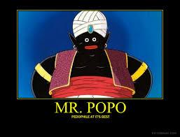 Popo Meme - mr popo by dragonslayera7x on deviantart