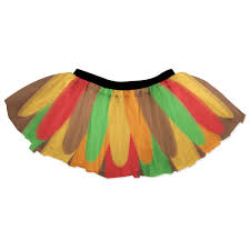 thanksgiving tutu printed thanksgiving tutu for runners turkey feathers