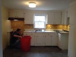 small kitchen what size tile for backsplash