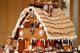 gingerbread house decorating tips the farmer s almanac