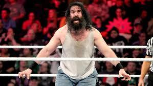 Backyard Wrestling Promotions Wrestler Of The Week Luke Harper Mwc Blog