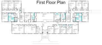 princeton housing floor plans westchester housing howard johnson hall pace university pertaining