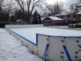 100 backyard rinks the canadiens rink of dreams eyes on the