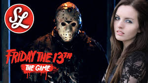 Halloween Escape Unmasked Walkthrough by Suzy The Killer Friday The 13th The Game Gameplay Beta Youtube