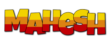 Designs For Name Mahesh Mahesh Logo Name Logo Generator I Boots