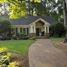 ranch remodel exterior home exterior renovation ideas for 1970 s ranch google search