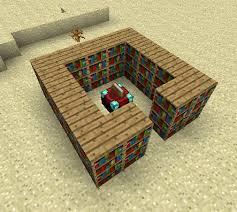 Enchanting Table Recipe Bookcases Minecraft Enchanting Image Yvotube Com