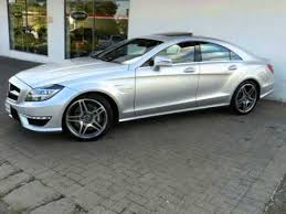 mercedes cls63 amg for sale 2013 mercedes cls cls63 amg auto for sale on auto trader