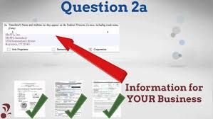 tutorial youtube pdf form ffl tutorial atf form 3 nfa transfers to other sots youtube