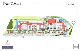 new shopping center u2013 plaza collina has broken ground dr