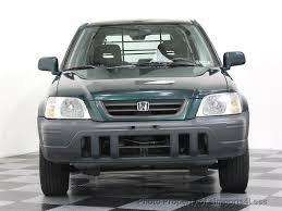 1999 used honda cr v ex awd 5 speed manual at eimports4less