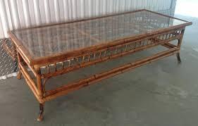ikea bamboo table top bamboo coffee table uk round india followfirefish com