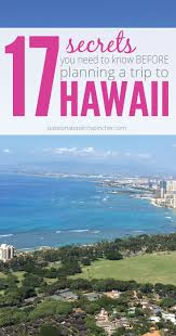 Hawaii cheap ways to travel images Best 25 travel to hawaii ideas hawaii vacation jpg