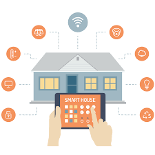 smart homes technology home decor