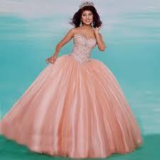 peach quinceanera dresses naf dresses