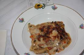 formation cuisine italienne lasagnes vegetariennes cuisine italienne recette en photos par